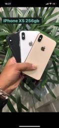 iPhone XS 256 gb seminovo