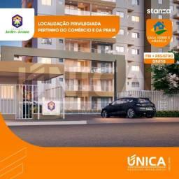 Conheça o Residencial Jardim de Aruana, o mais novo lançamento na Aruana!