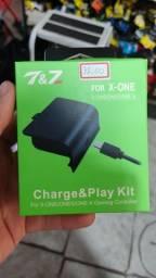 Título do anúncio: Bateria Xbox one controle