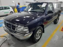 Ford Ranger V6 Ano 2000 Impecável!