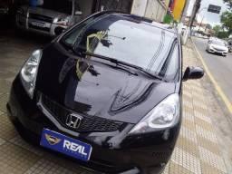 Honda fit 2009 1.4 lxl automatico