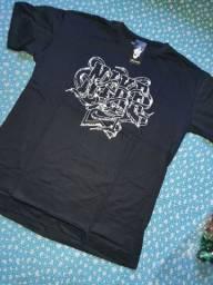 Camisetas P M G GG