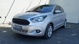 Ford Ka Sel 1.0 hatch 2017