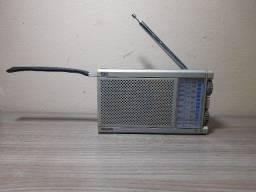 Radio de pilha philips 130