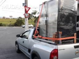 Bruno Mudança Pequena Carreto Frete Transporte