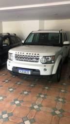 Discovery 4 HSE diesel 7 lugares 2012