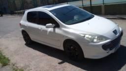 Peugeot 307 2011 pack 1.6 Gnv