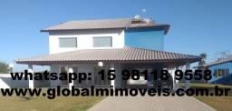 Título do anúncio: Ninho Verde 1 - Sobrado com 5 Dormts - Área de 840 mts