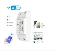 Sonoff Basic R2 - Wi-fi Automação Residencial Alexa Google