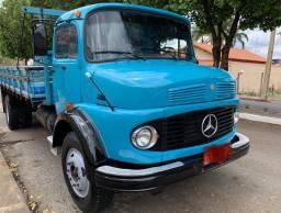 1113 (toco) Mercedes