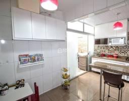 Título do anúncio: Casa geminada à venda, 2 quartos, 1 vaga, Estoril - Belo Horizonte/MG