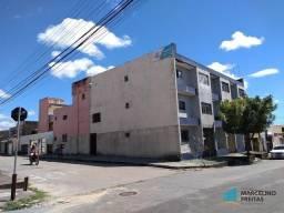 Apartamento com 1 dormitório para alugar, 50 m² por R$ 609,00/mês - Barra do Ceará - Forta