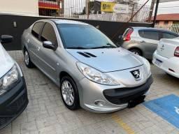 Título do anúncio: Peugeot 207 passion XS 1.6 automático