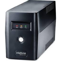 Nobreak Intelbras 600 Va - 110v