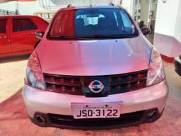 Título do anúncio: Nissan Livina 1.6 completa 2010