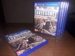 Days Gone para Ps4 e Ps5