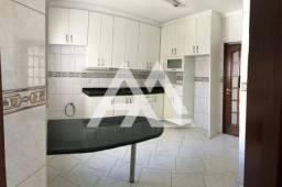 Apartamento com fino acabamento na melhor localização do centro de Varginha