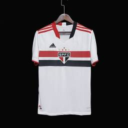 Título do anúncio: Camisa Futebol São Paulo
