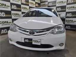 Toyota Etios 2013 1.5 xls 16v flex 4p manual