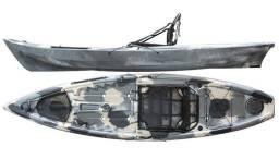 Caiaque Tuna Pro hidro 2 eko é na All Fishing