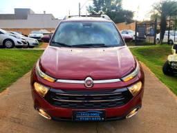 Fiat Toro 1.8 Freedom Aut 2017