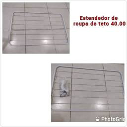 Estendedor de teto  com kit para instalar