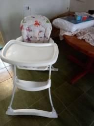 Título do anúncio: Cadeira alimentação do bebê