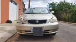 Toyota Corolla Seg 2003
