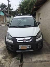 Fiat idea Adventure Completo Automatico