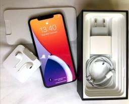 Iphone 11 pro max- Grey 64bg- NOVO GARANTIA AINDA
