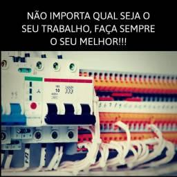Eletricista em icaraí Niterói