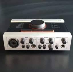 Título do anúncio: Interface de gravação Native Audio Kontrol 1
