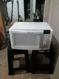 Microondas Electrolux 23l