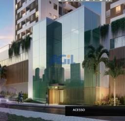 apartamento - Parque Bela Vista - Salvador