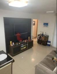 Apartamento à venda, 2 quartos, 1 suíte, 2 vagas, Santa Tereza - Belo Horizonte/MG