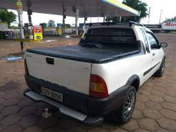 Fiat Strada 1.5 - Cabine Estendida - 2001