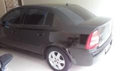 Gm - Chevrolet Astra - 2007