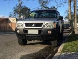 Pick up L200 4x4 diesel - 2006