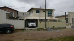 Vendo ou troco casa 2 pisos Guarda Cubatão