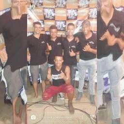 Banda Fran Lima faça seu evento diferente com o nosso som