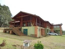 Excelente chácara na Contenda c/ 12.100m² c/ casa de 680m²!!