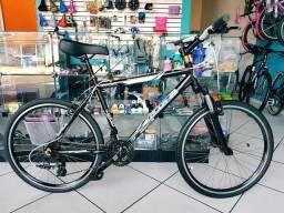 Bicicleta GTS M1 Alumínio aro 26 . Impecável