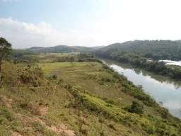 Fdos p/ Rio Paraíba, terreno planos, ótimo para barco e pesca - Leia o anúncio