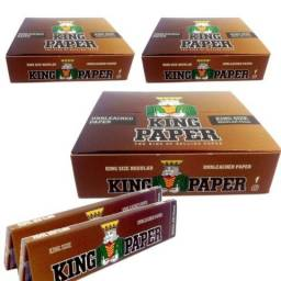 Minimo 4 caixas por entrega Aproveite Caixa 20 Unidades Kingsize Entrega Gratis