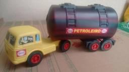 Fnm com tanque combustivel