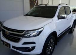 Chevrolet s10 2.5 ecotec sidi cabine dupla ltz 4x2 - 2019