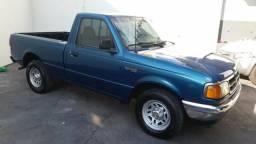 Ranger XL 1995 gasolina. placa A. super novo - 1995