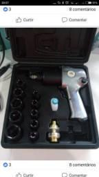 Mega promoção de pneumatica songle tools