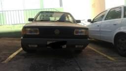 1993 Volkswagen Gol Quadrado - 1993