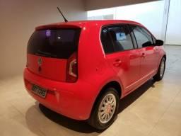 Vw - Volkswagen Up! - 2015